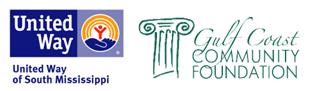 Gulf Coast Community Foundation and United Way of South Mississippi Announce Grants to Local Nonprofits in Response to COVID-19 Pandemic