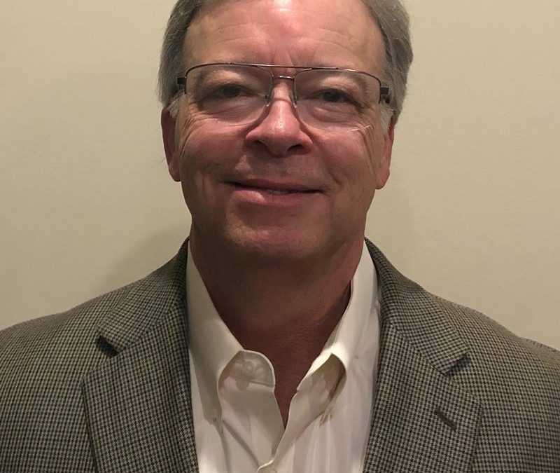 GCCF Welcomes Paul Guichet